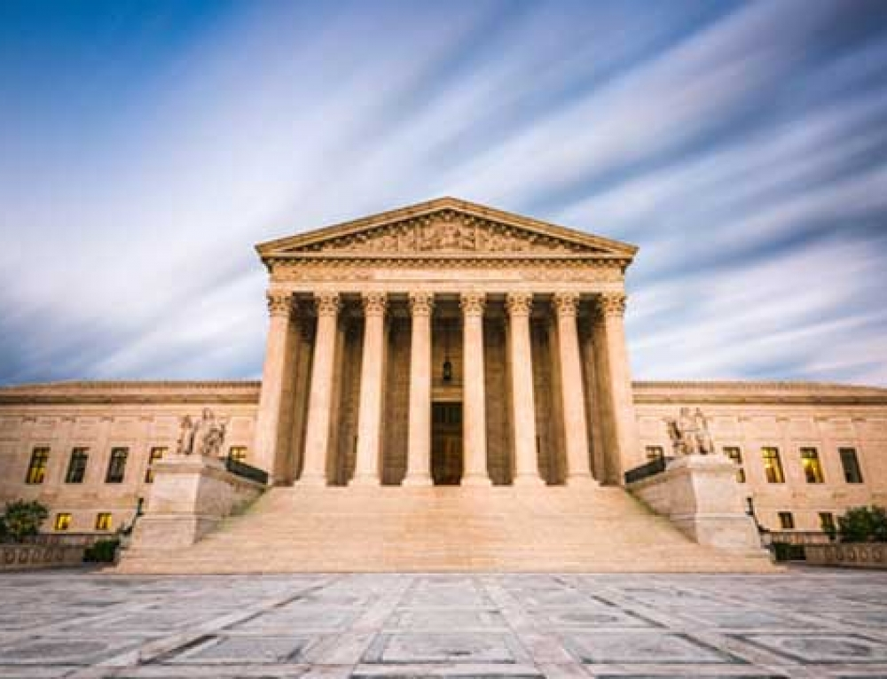 Confirmation Bias Could Drive Supreme Court To Decide 2016 Presidential Election